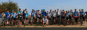 Johannesburg Mountain Bike Club